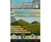 2020/2 Rejtélyes földhalmok : Határtalan régészet  2020/2.  Archeológiai magazin